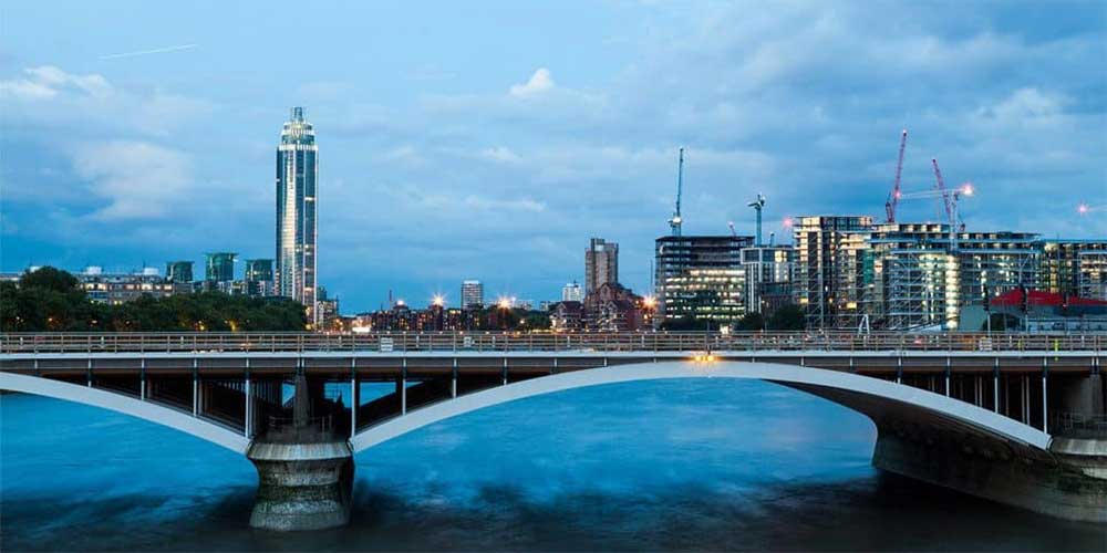 Wandsworth Property Investment