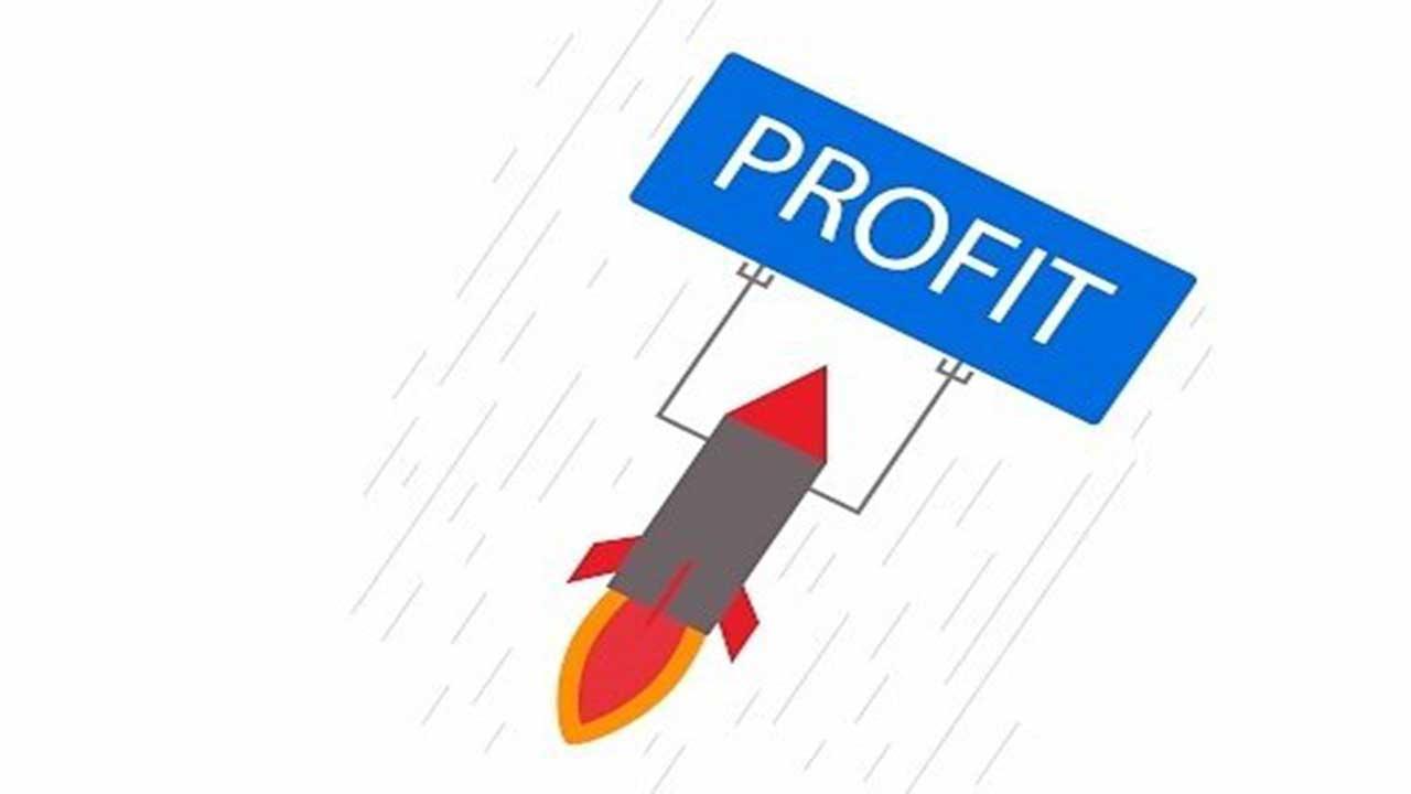 Property Investment Profits