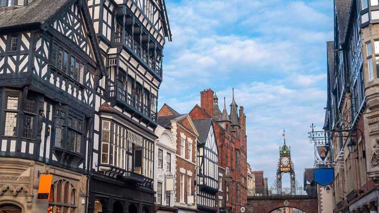 Cheshire West and Chester Property Investment