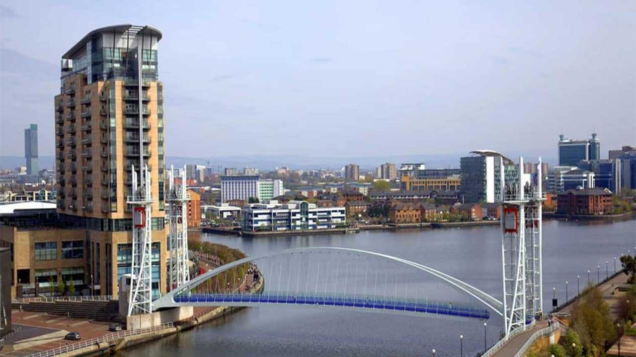 Trafford Property Investment
