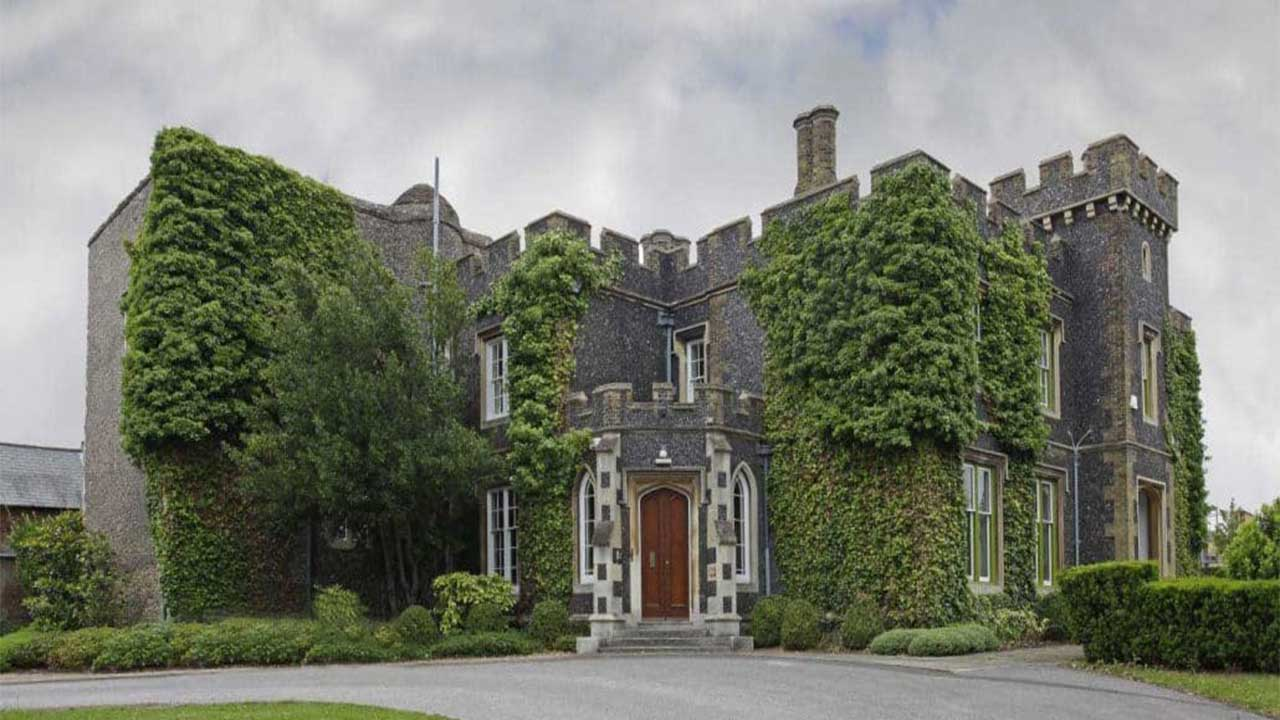 Dartford Property Investment