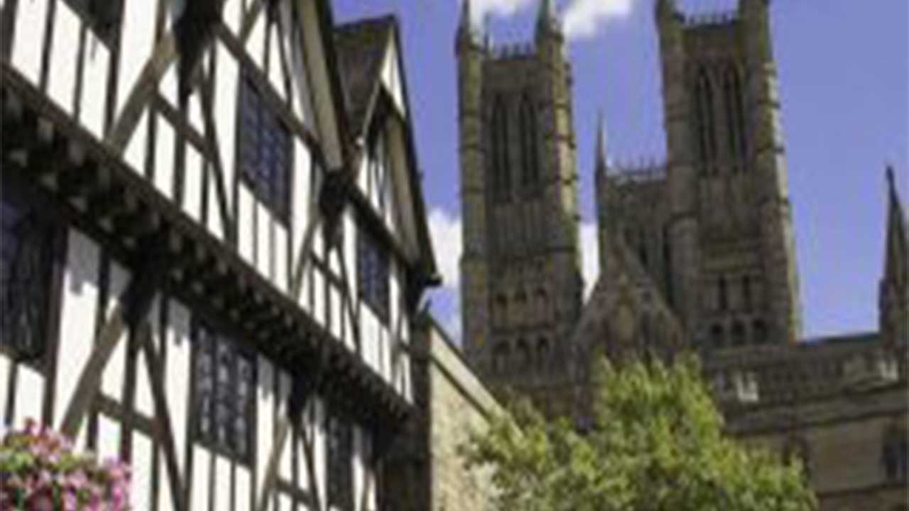 Lincoln Property Investment