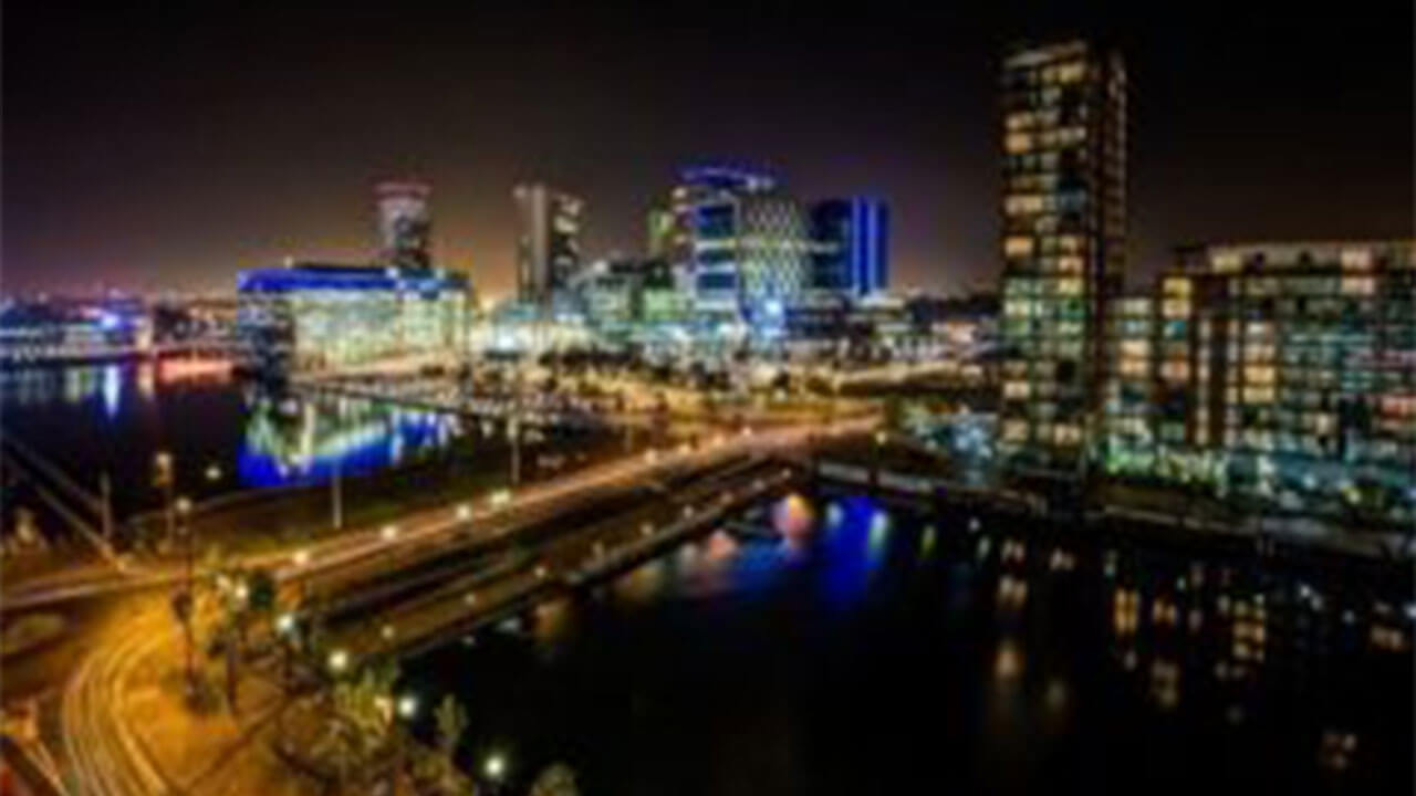 Salford Property Investment