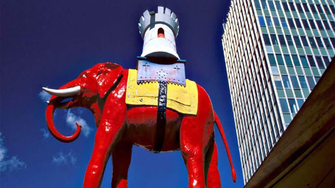 Elephant and Castle Property Investment