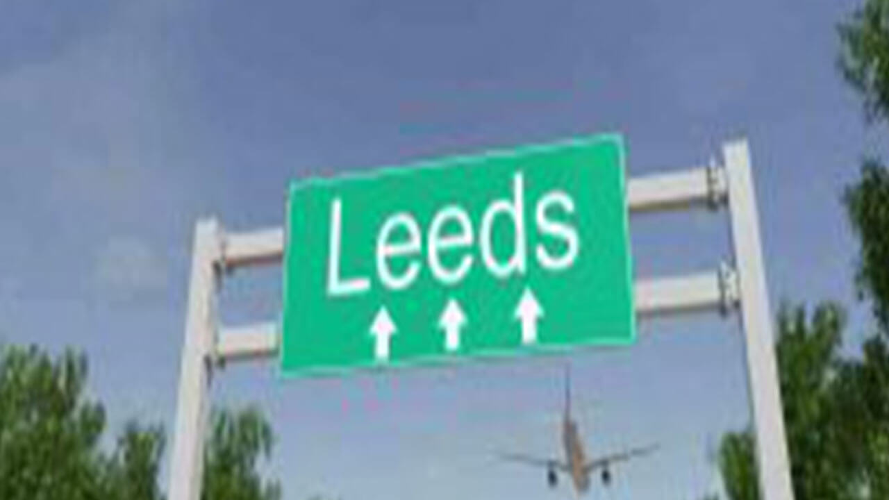 Leeds Property Investment