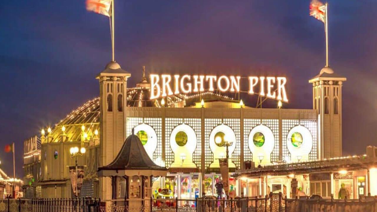 Brighton Property Investment