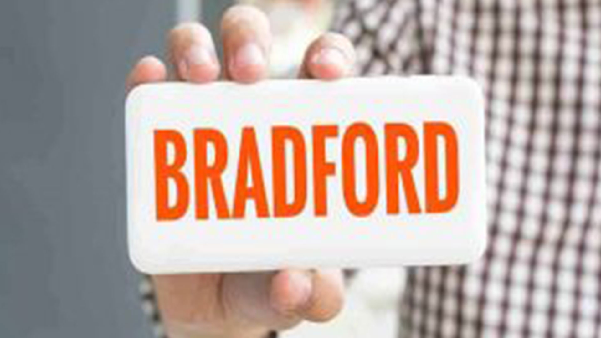 Bradford Property Investment