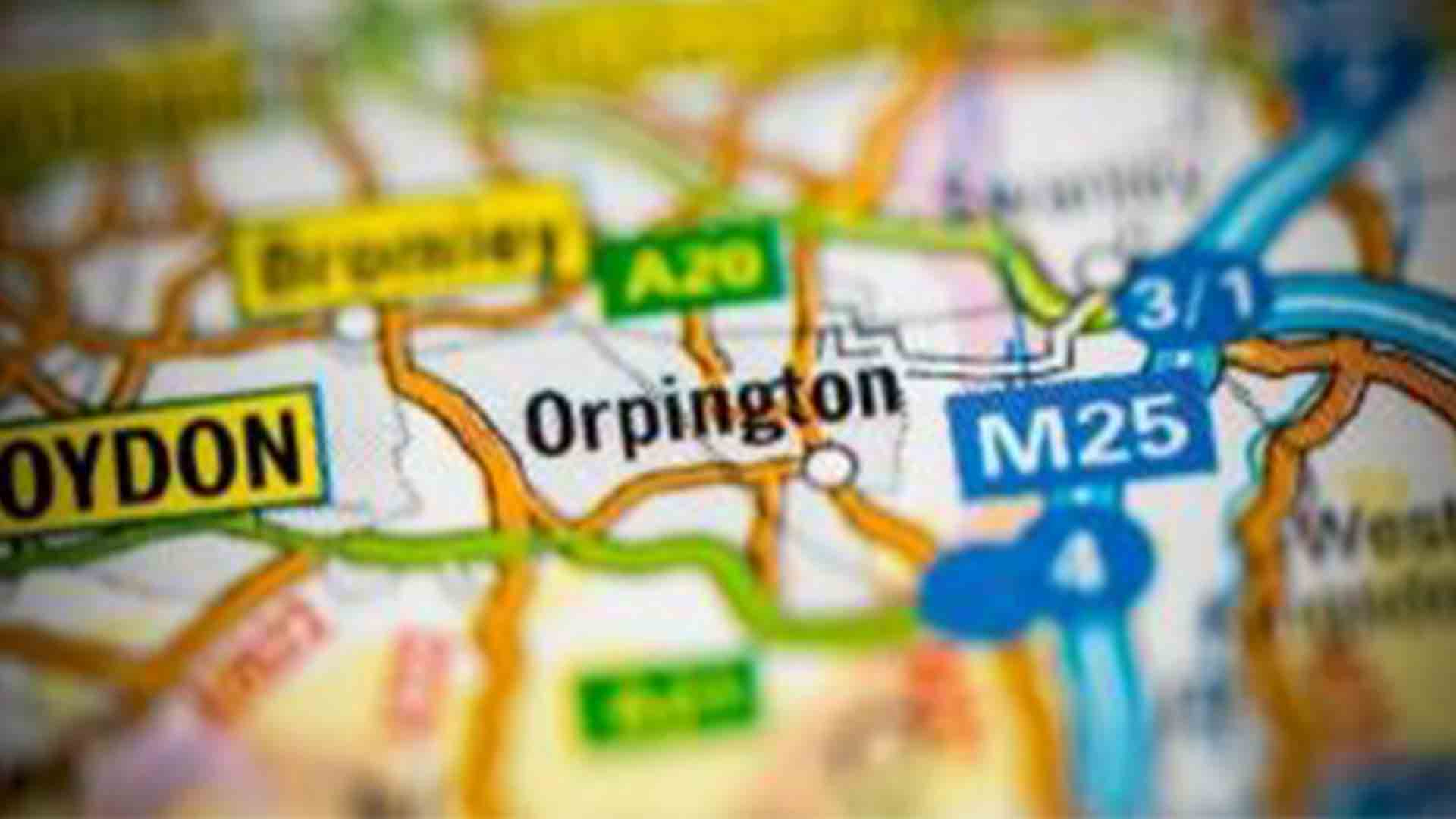 Orpington Property Investment