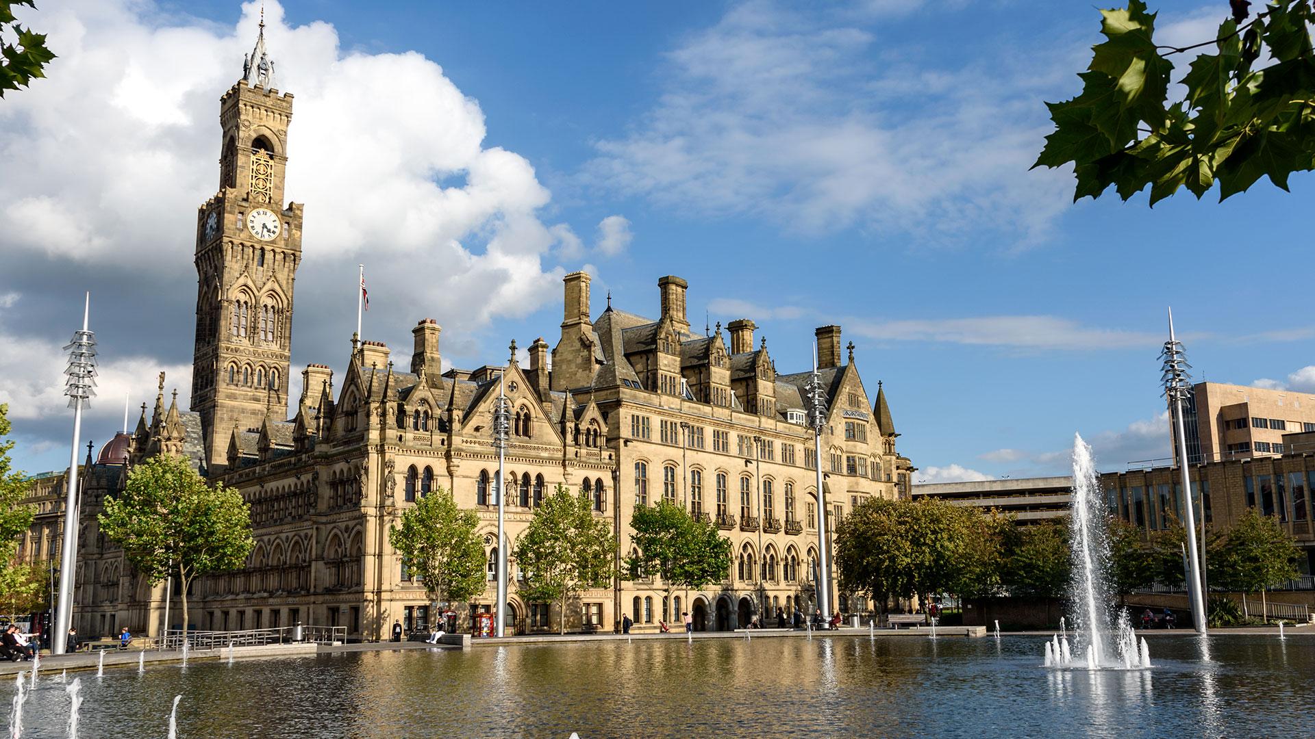 Bradford Property Investment