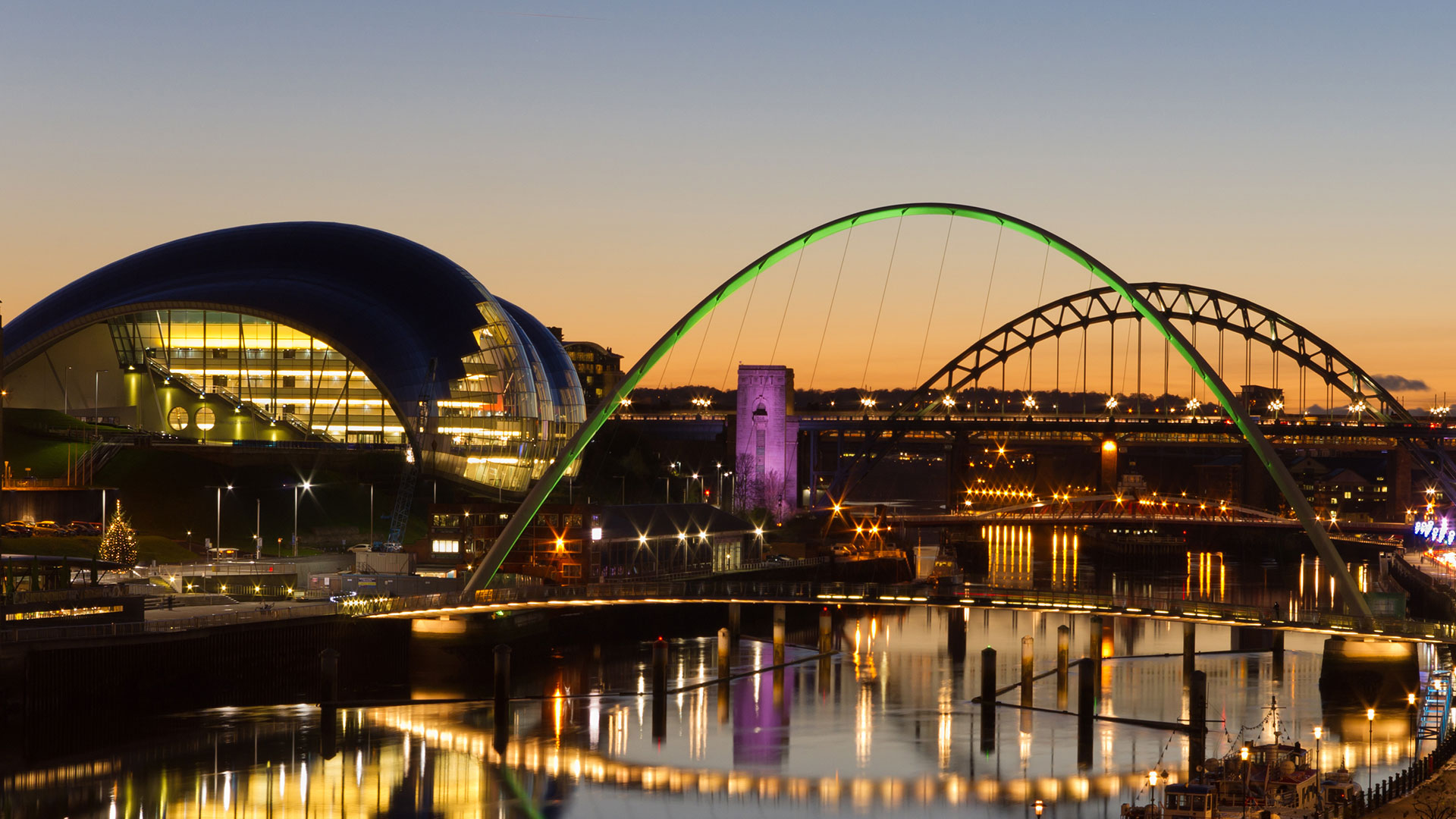 Newcastle upon Tyne Property Investment