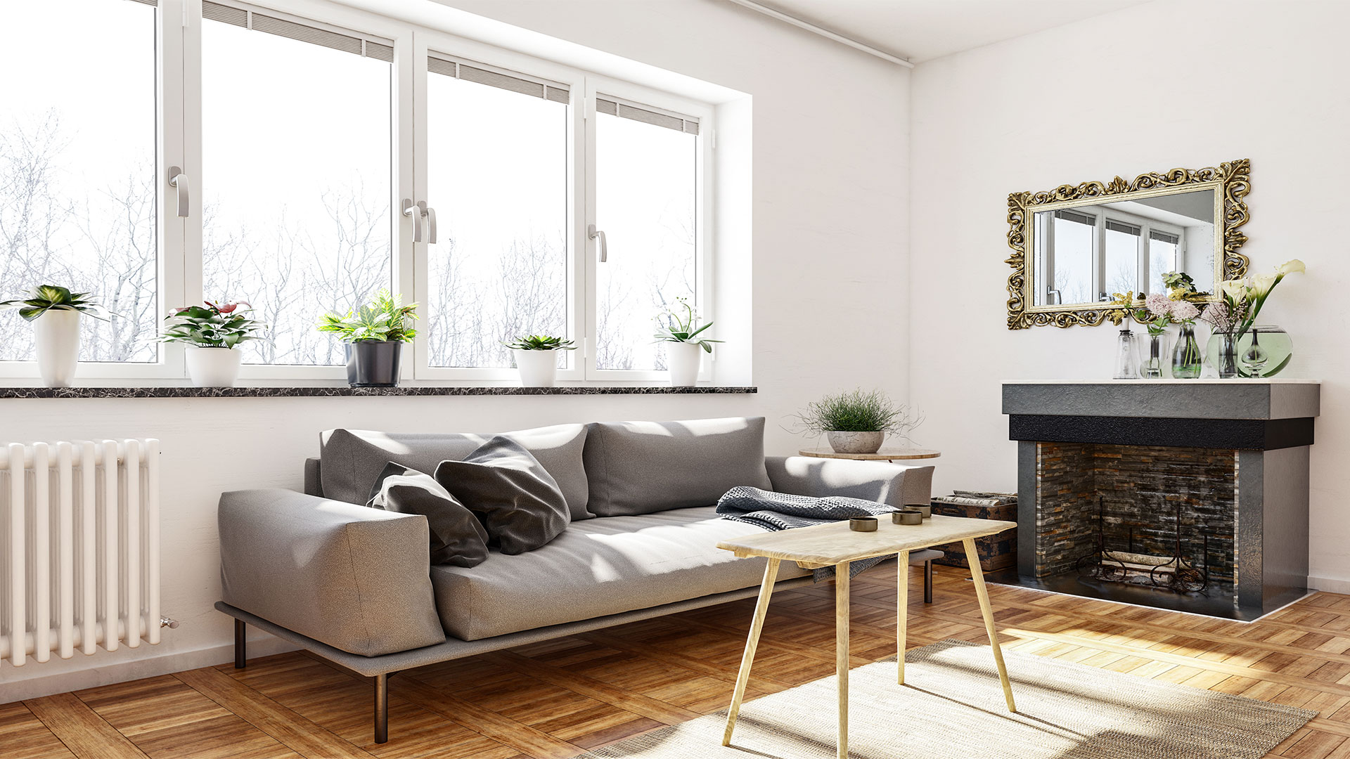 Furnishing your Buy to Let Property