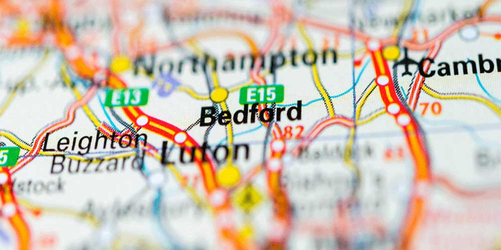 Bedford Property Investment