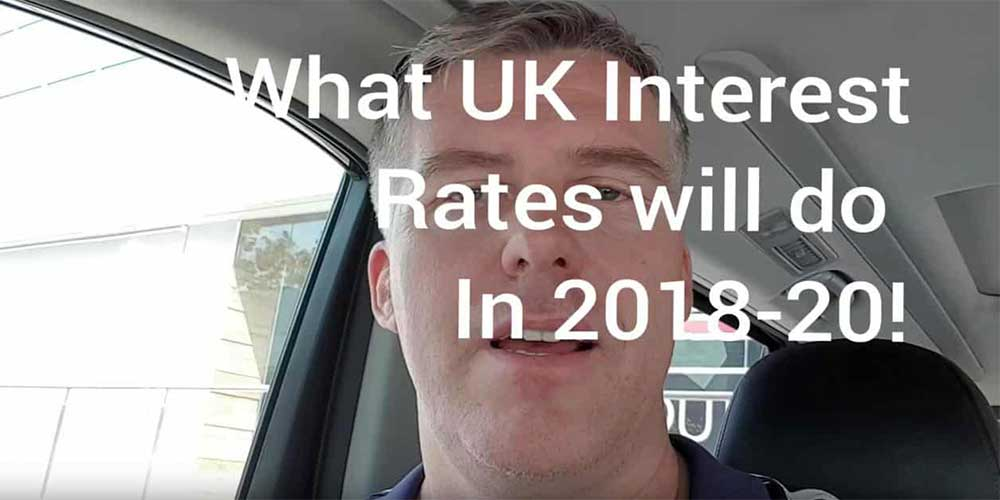 UK Interest Rates