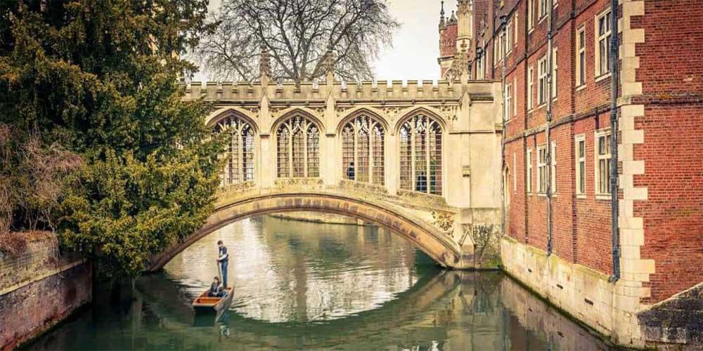 Cambridge Property Investment