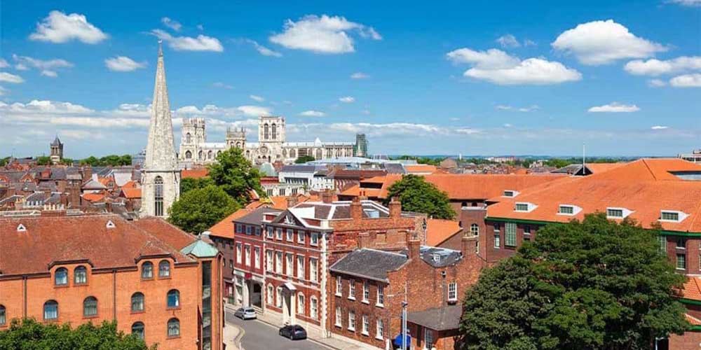 York Property Investment