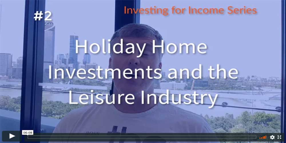 Holiday Home Investment