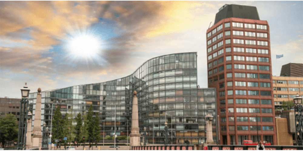 Lambeth Property Investment
