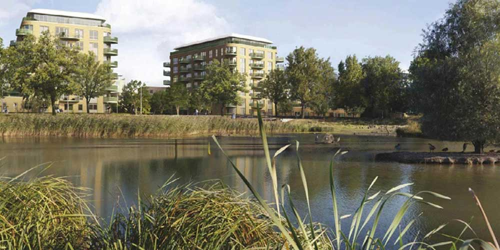 Kidbrooke Property Investment