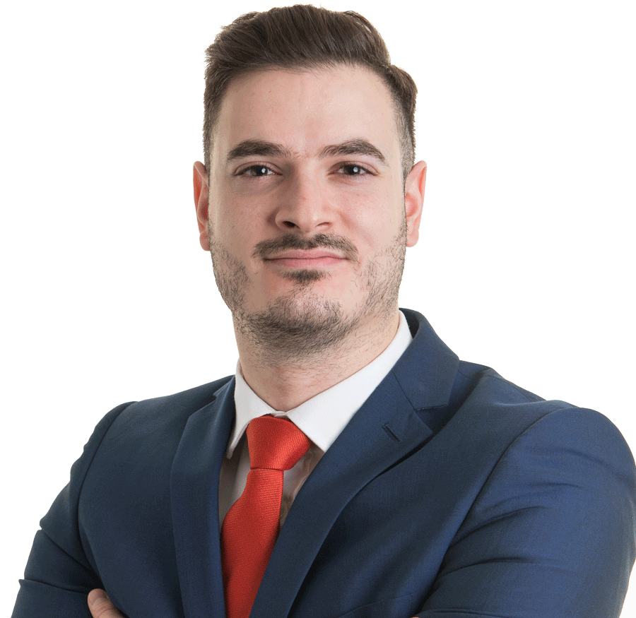 James Cox Senior Property Consultant Gladfish Ezytrac