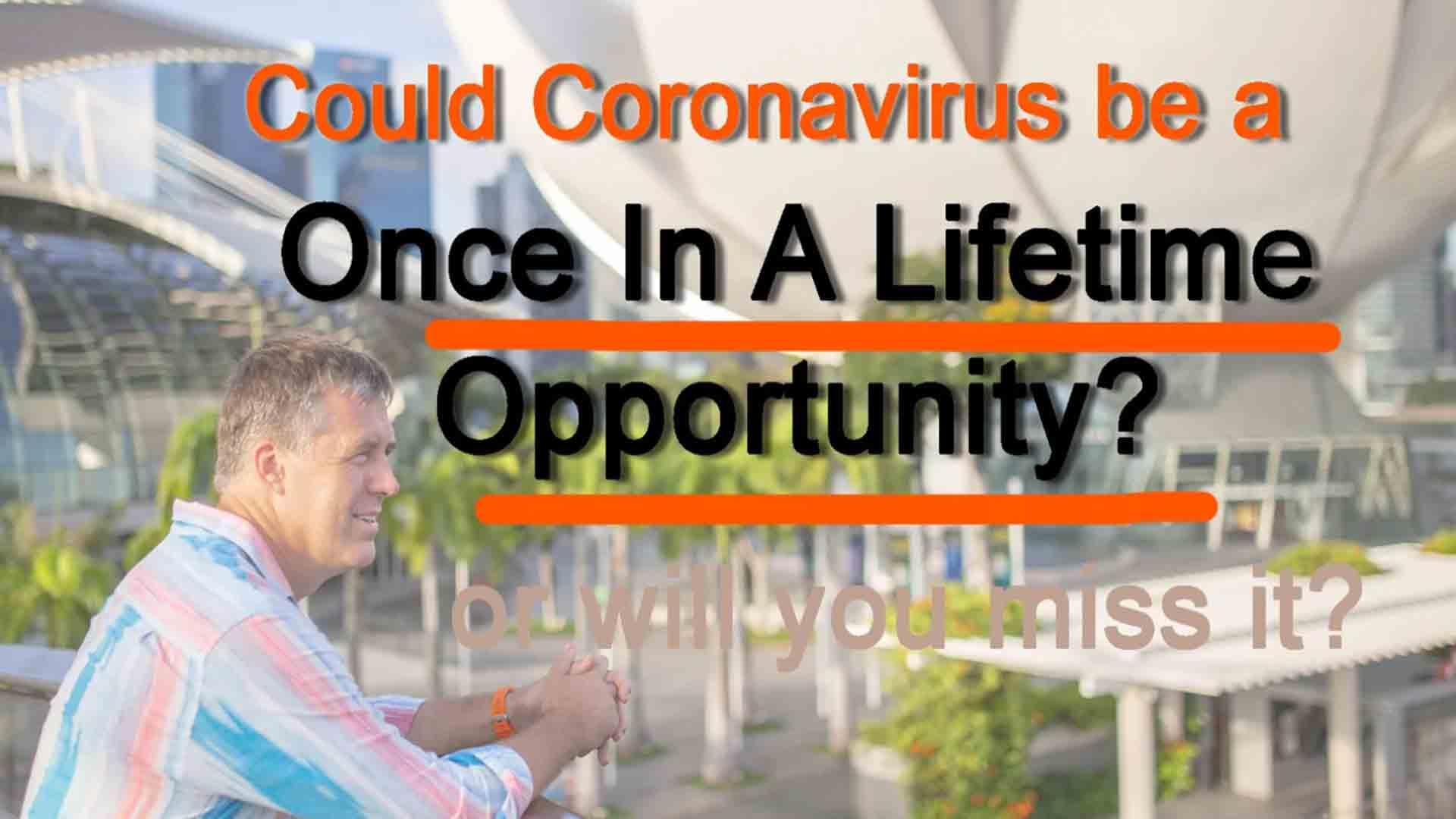 Lifetime Opportunity