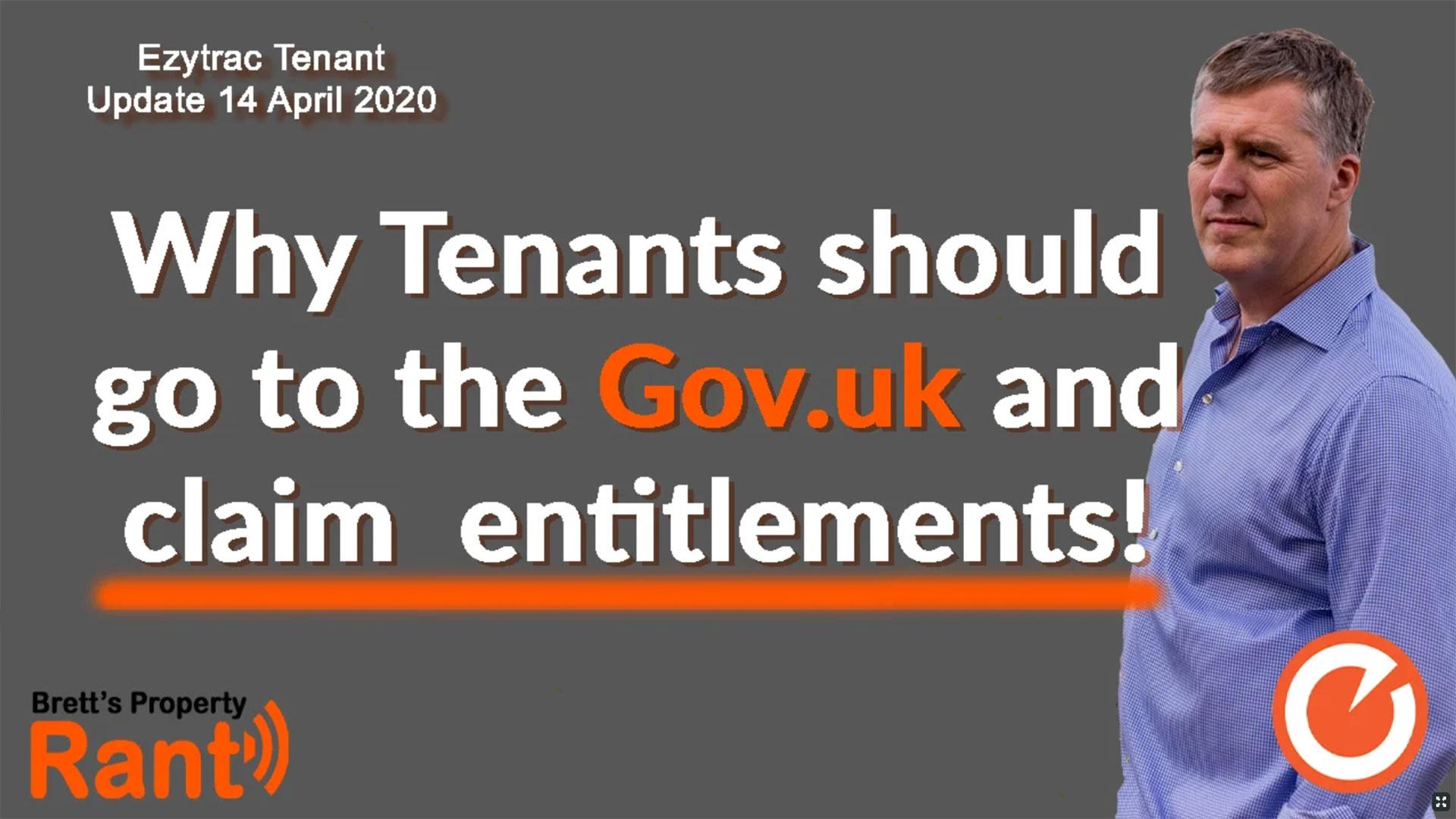 UK Tenants