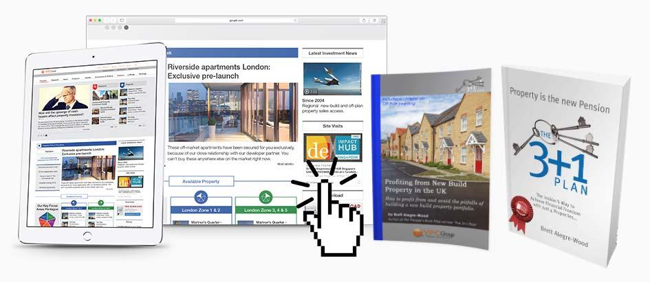 Gladfish Property Education